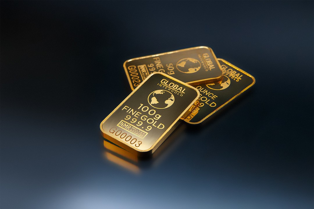 There is NO gold in Gold Plating!
