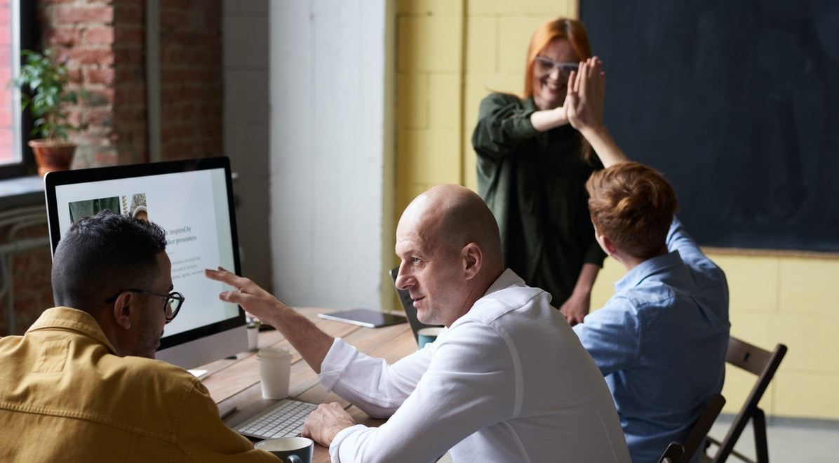 Ways to Attract and Retain Top Tech Employees