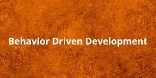 Agile Frameworks #8 - BDD