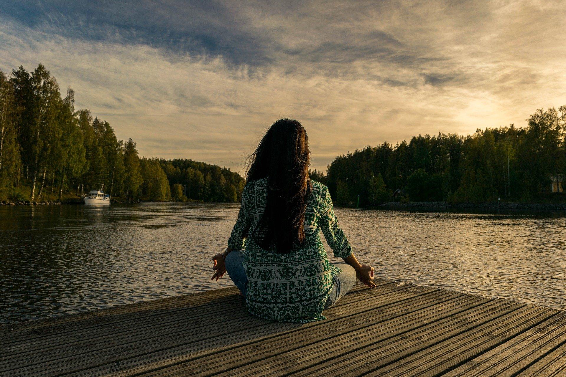Meditation and Subconscious Mind Rewriting