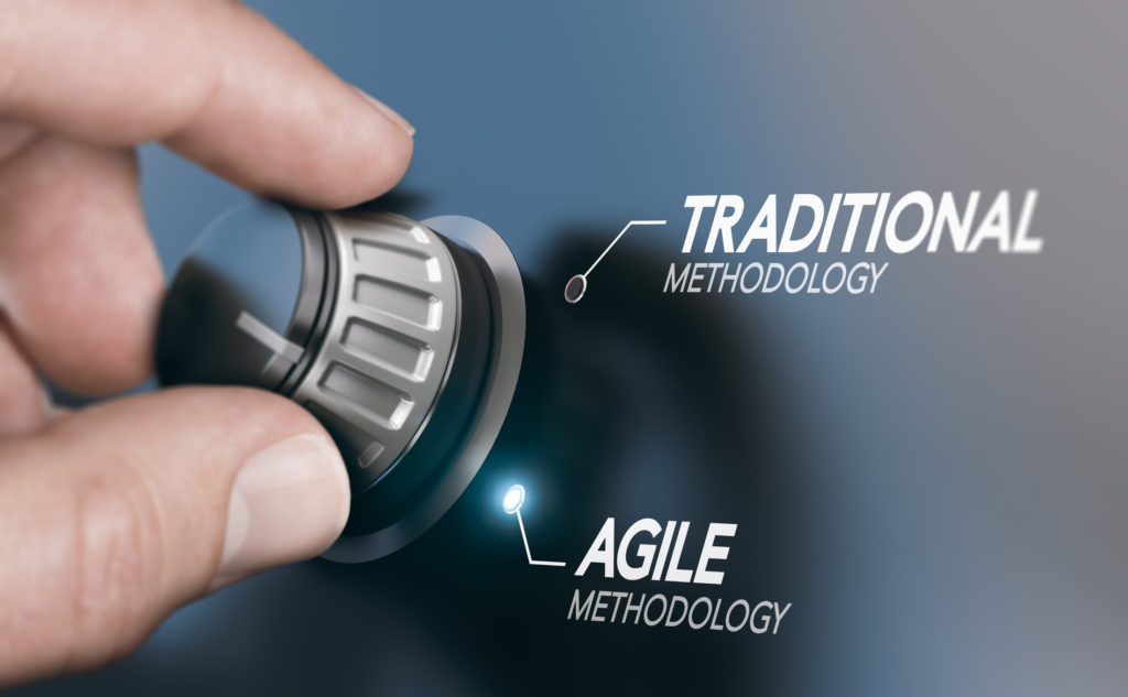 What is the best methodology (Waterfall | Agile | Hybrid) to manage a project nowadays? and why?