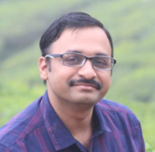 Dr. Asit Chandra Dash