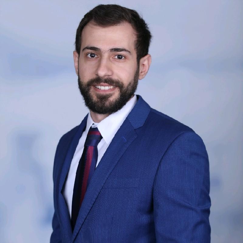 Maroun Corbane