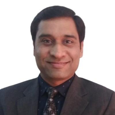 Gaurav Dhooper