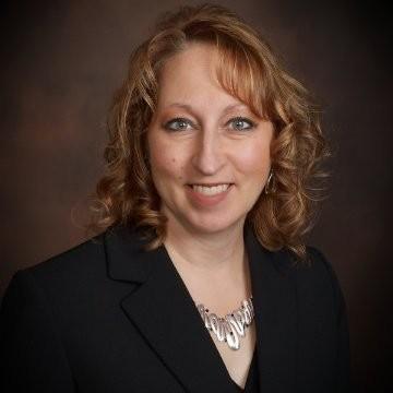 Dr. Tonya Peterson