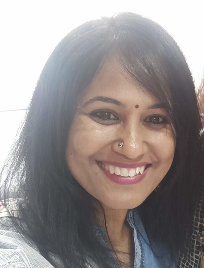 Chaina Karmakar