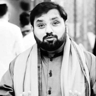 Syed Akber Abbas